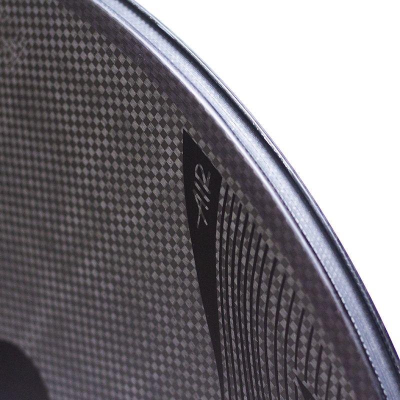 Air Lenticular Cubierta Black