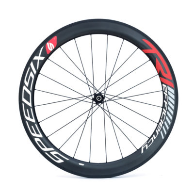 Speedsix Tri Efficiency 55/55 Tubular