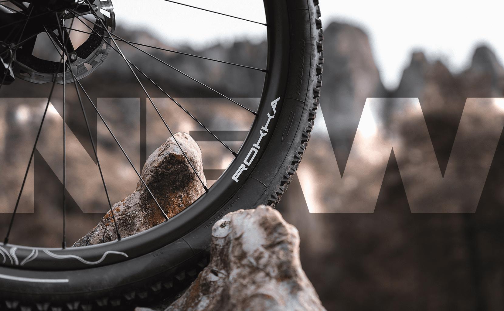 Ruedas Bici MTB Speedsix Rokka 29
